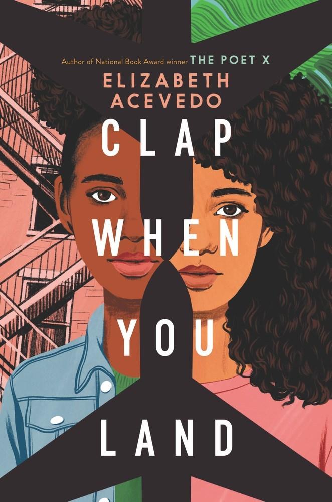 Clap When You Lane