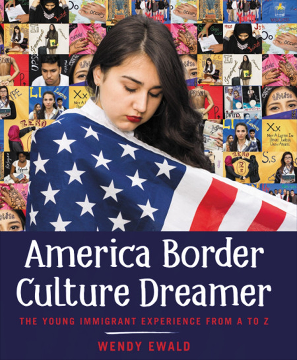 America Border Culture Dreamer